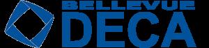 Bellevue DECA logo