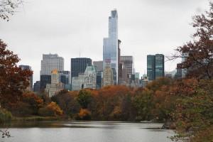 Collegiate Leadership Academy – New York 2015