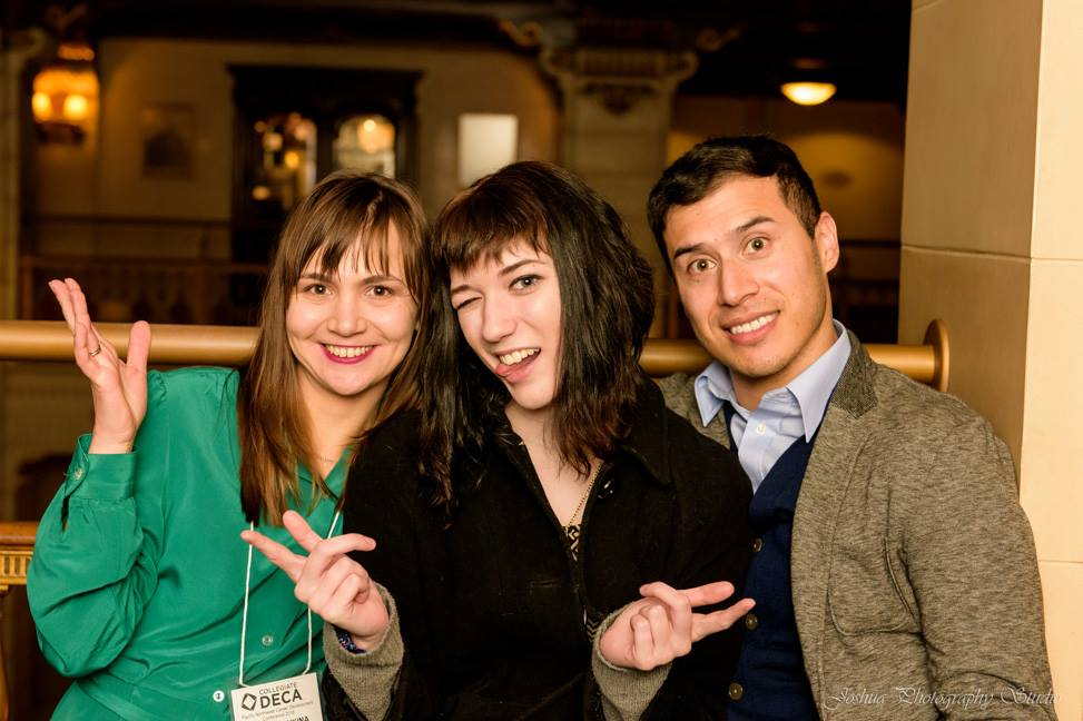 Pacific Northwest Career Development Conference - Spokane 2016